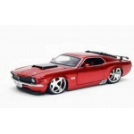 1:24 Ford Mustang Boss 429 (1970)