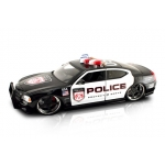 1:18 Dodge Charger R/T Police (2006)