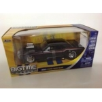 1:24 Ford Mustang (1965)