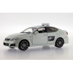 1:43 Lexus IS-F Rollex Monterey
