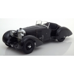1:18 Mercedes SSK Count Trossi Black Prince (1930)