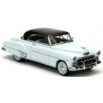 1:43 Chevrolet Deluxe HT Coupe