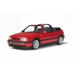 1:18 VW Golf 3 Cabriolet Sport Edition