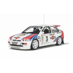 1:18 Ford Escort RS Cosworth #3 F.Cunico Italian Rally 1995