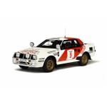 1:18 Toyota Celica Twin Cam Rally Safari Winner 1984