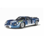 1:18 Alpine A220 Courte Rally #128 1969