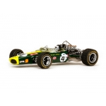 1:43 F1 Lotus 49 Jim Clark Winner South Africa GP 1968