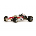 1:43 F1 Lotus 49 Graham Hill Winner Spain GP 1968