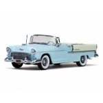 1:43 Chevrolet Bel Air Convertible (1955)