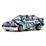 1:18 Ford Escort RS 1600i #69 BTCC Champion 1985