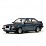 1:18 Ford Escort XR3i (1983)
