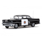 1:18 Mercury Montclair Police (1956)
