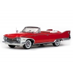 1:18 Plymouth Fury Convertible (1960)