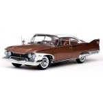 1:18 Plymouth Fury (1960)