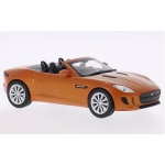 1:43 Jaguar F-Type S Roadster