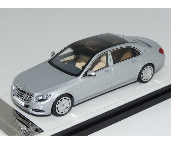 1:43 Mercedes S Class Maybach (2016)