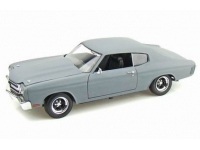 "1:18 Chevrolet Chevelle SS ""Fast & Furious 4"" (1970)"