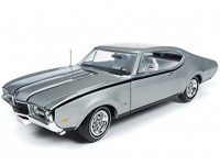 1:18 Oldsmobile Cutlass Hurst Coupe (1968)