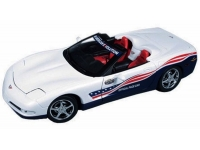 1:18 Chevrolet Corvette Indy Car Pace Car (2004)