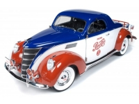 1:18 Lincoln Zephyr Coupe (1937)