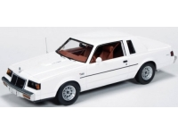 1:43 Buick Regal Typ T (1986)