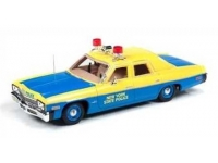 1:43 Dodge Monaco New York State Police (1974)
