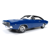 "1:18 Dodge Charger ""Christine"" (1968)"