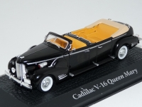 1:43 Cadillac V16 Queen Mary (1948)