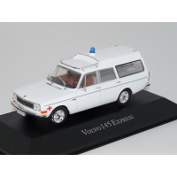 1:43 Volvo 145 Express Ambulans