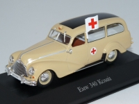 1:43 EMW 340 Kombi Ambulance (1953)