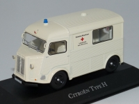 1:43 Citroen Type H Ambulance (1965)
