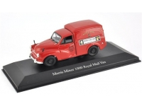 1:43 Morris Minor 1000 Royal Mail