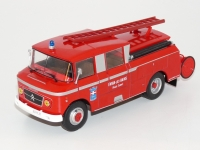 1:43 Citroen 46 CD Pompers Guinard