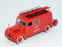 1:43 Ford F798 Tubincendie (1948)