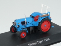 1:43 Eicher Tiger Tractor (1960)