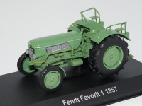1:43 Fendt Favorit 1 Tractor (1957)
