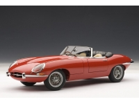 1:18 Jaguar E-Type Roaster Serie I 3.8