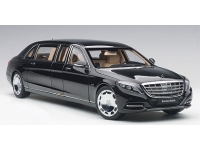 1:18 Mercedes Maybach S600 Pullman