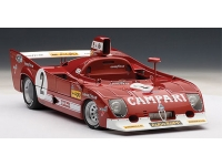 1:18 Alfa Romeo 33 TT 12 Spa Winner 1975