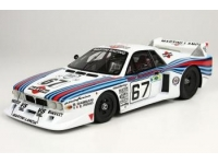 1:18 Lancia Beta Turbo #67 Pirlo LeMans 1981