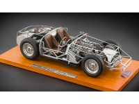 1:18 Maserati 300S Rolling Chassis