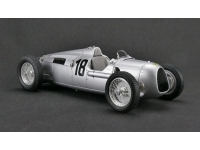 1:18 Auto Union Typ C #18 Eifel Race 1936