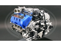 1:4 Ford Cobra Alluminator Engine