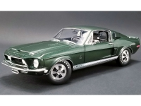 1:18 Ford Shelby GT500H (1968)