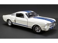 1:18 Ford Shelby GT350 Supercharged (1966)
