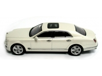 1:43 Benltey Mulsanne Speed