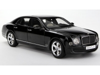 1:18 Bentley Mulsanne Speed (2014)