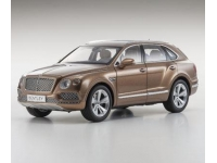 1:18 Bentley Bentayga