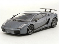 1:43 Lamborghini Gallardo Superleggera