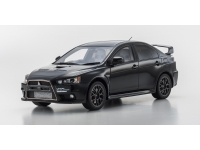 1:18 Mitsubishi Lancer Evolution Final Edition